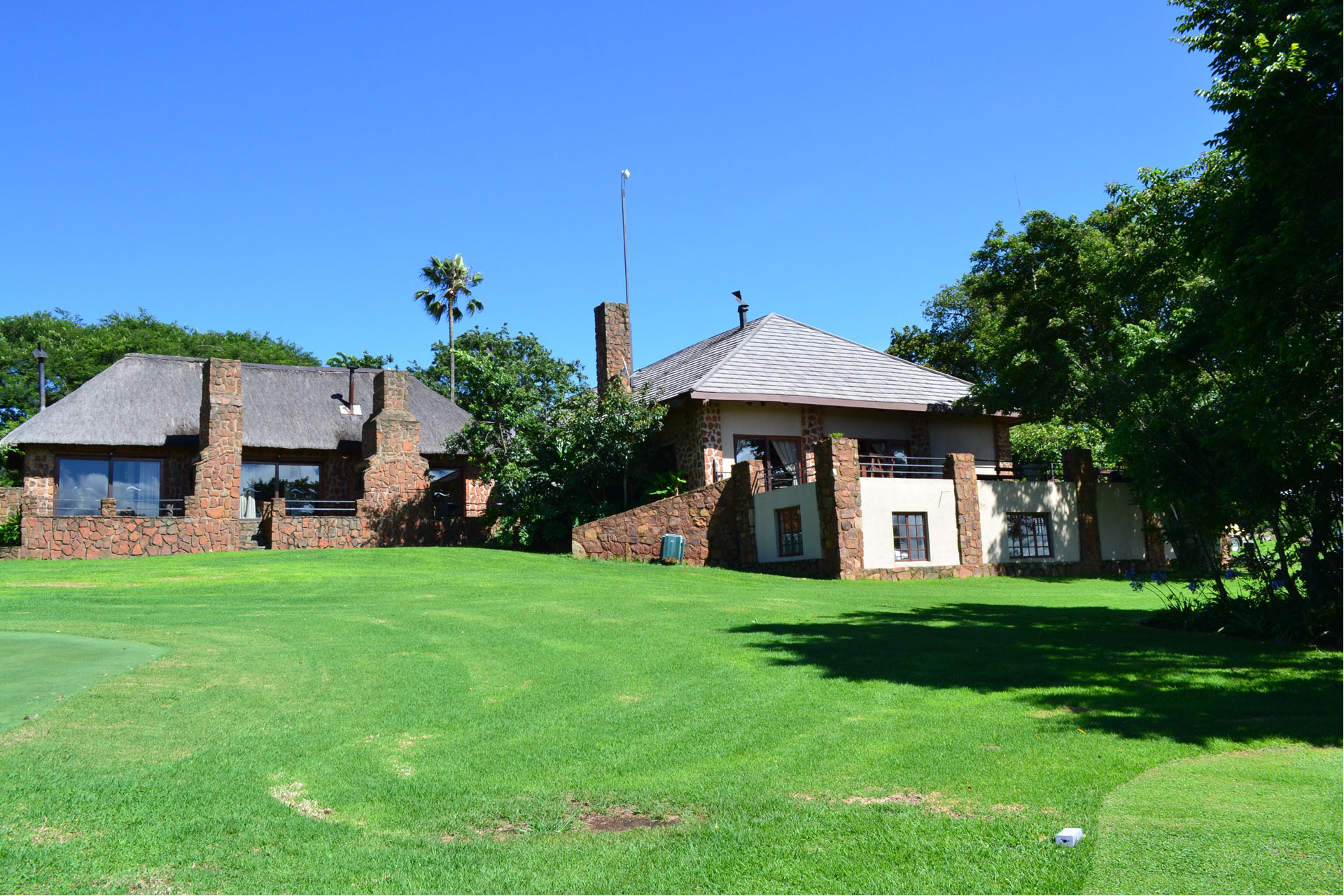 lodges in mpumalanga
