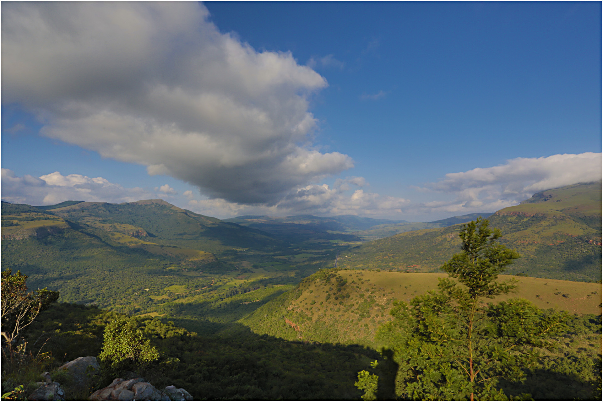 mpumalanga accommodation prices and rates Drakenzicht The Mountain Links