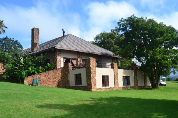 Accommodation in Mpumalanga Prices & Rates